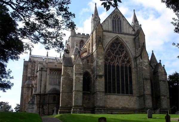 East_Face_of_Ripon_Cathedral
