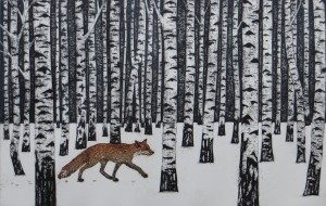 The Way Through the Woods by Hester Cox