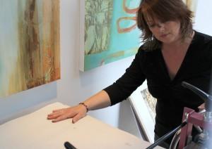 Clare Maria Wood Studio
