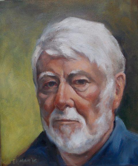 Ed Hullah
