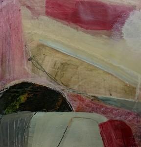 Jill Campbell - October Sunrise