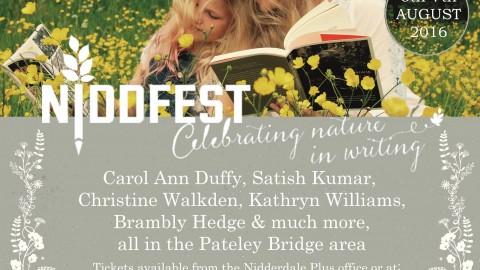 NiddFest 2016