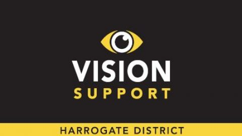 Vision Support Harrogate District