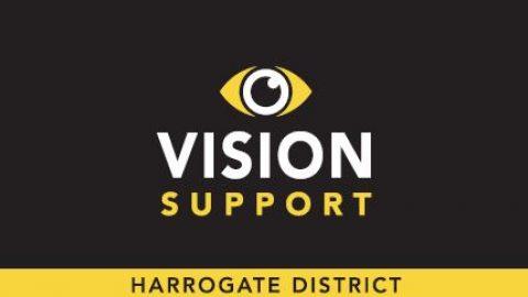 Vision Support Harrogate District