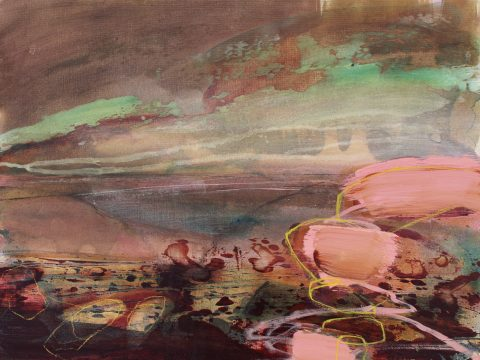 Clare Maria Wood