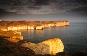 Flamborough Dawn