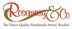 rosemary & co logo